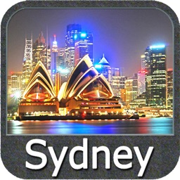 Boating Sydney nautical charts