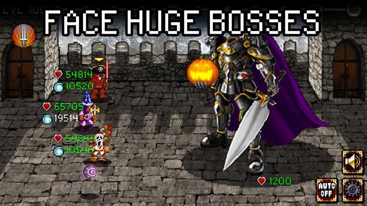 Soda Dungeon screenshot-0