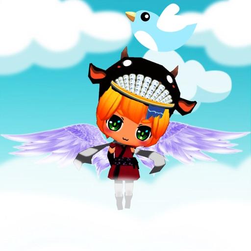 魔法公主:公主换装游戏