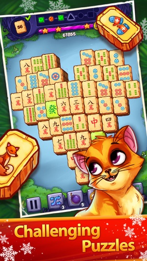 Mahjong Treasure Quest on the App Store