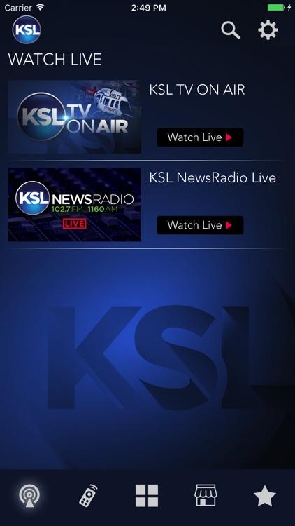 KSL TV screenshot-4