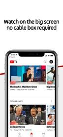 youtube tv on the app store. Black Bedroom Furniture Sets. Home Design Ideas