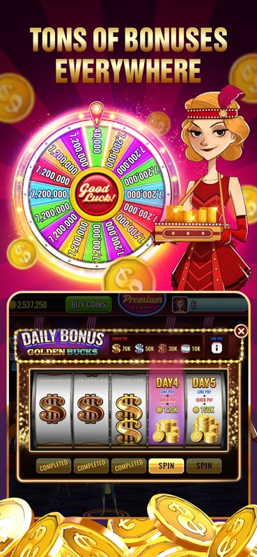 Spin game online for money games