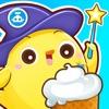 魔法冰淇淋-宝宝早教儿童益智启蒙游戏