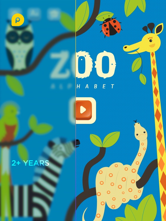 Mini-U: ZOO Alphabet