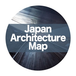 Japan Architecture Map