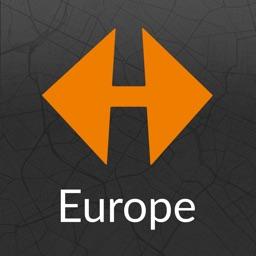 NAVIGON Europe