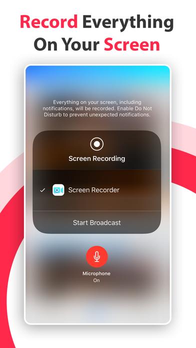 Screen Recording Video Capture Screenshot