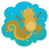 Quanto Bumbum! - livro interativo para crianças