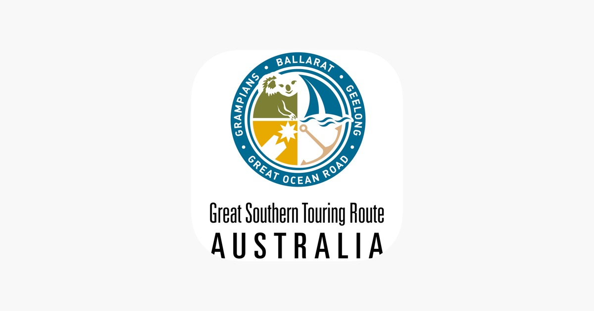 Great Southern Touring Route Videos Embedded On The App