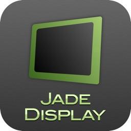 Aptsys Jade Display