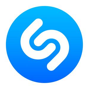 Shazam Music app
