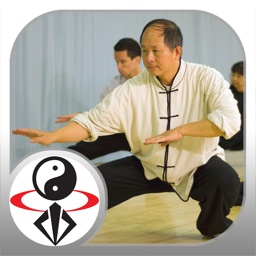 Five Animals Qigong (YMAA)