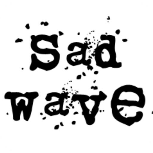 Sadwave - афиша