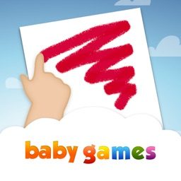 BabyGames Paint