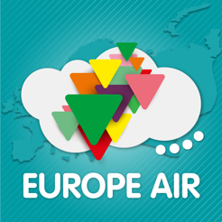 ‎EuropeAir