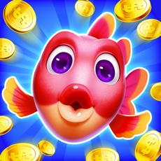 Activities of Merge Fish - Idle Tycoon Game