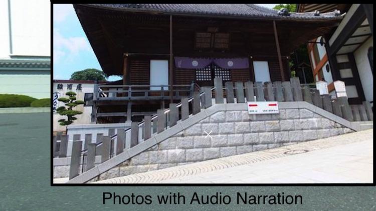 VR Shinsō-ji Naritasan Temple