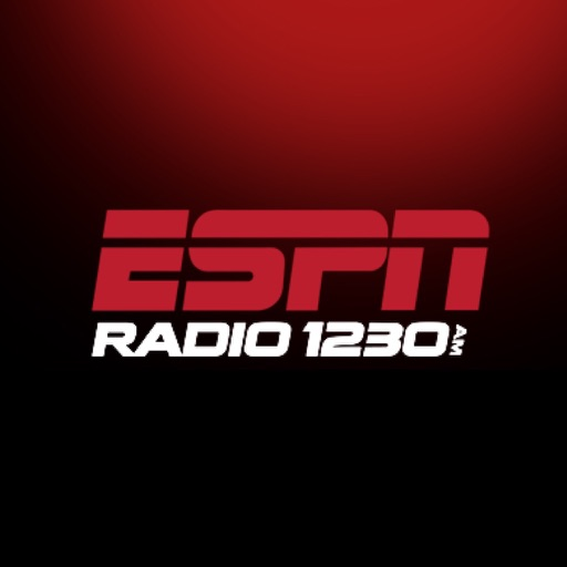 Download ESPN Radio 1230AM free for iPhone, iPod and iPad
