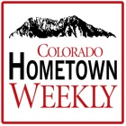 Colorado Hometown Weekly News icon