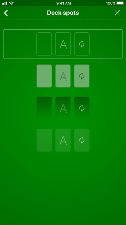 Solitaire The Game screenshot-7