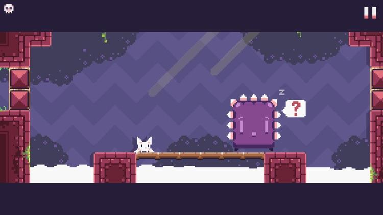 Cat Bird! screenshot-0