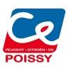 CE PSA  POISSY 78