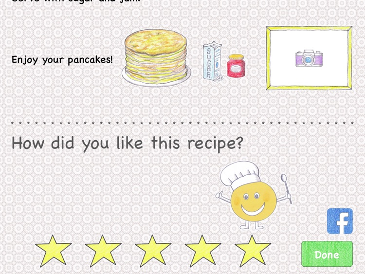 KidCook screenshot-4