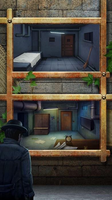 World Dangerous Prison Escape screenshot one