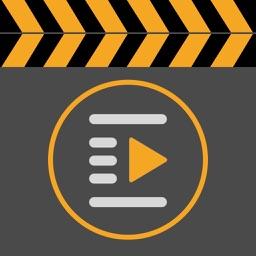 My Video Playlist