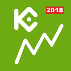 KuCoin - Cryptopia News ios app
