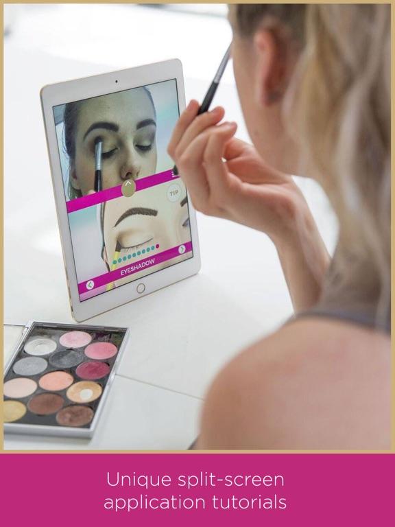 WowHow- live pro makeup artist screenshot 5