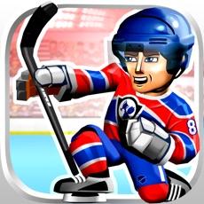Activities of Big Win Hockey 2019