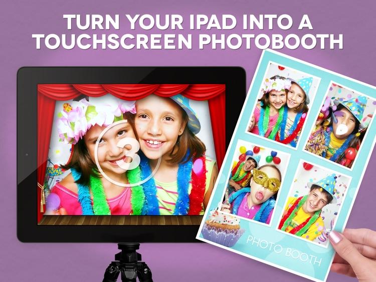 My Photobooth App - Photo Booth