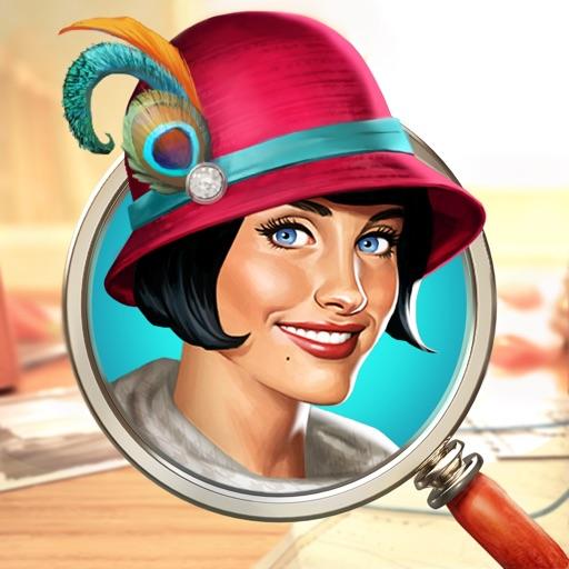 June's Journey - Hidden Object Mystery Game