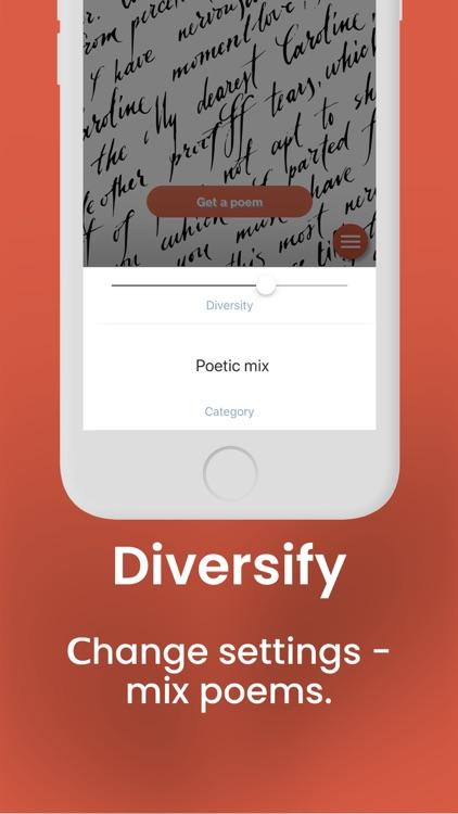 Poet & Writer Creative bot