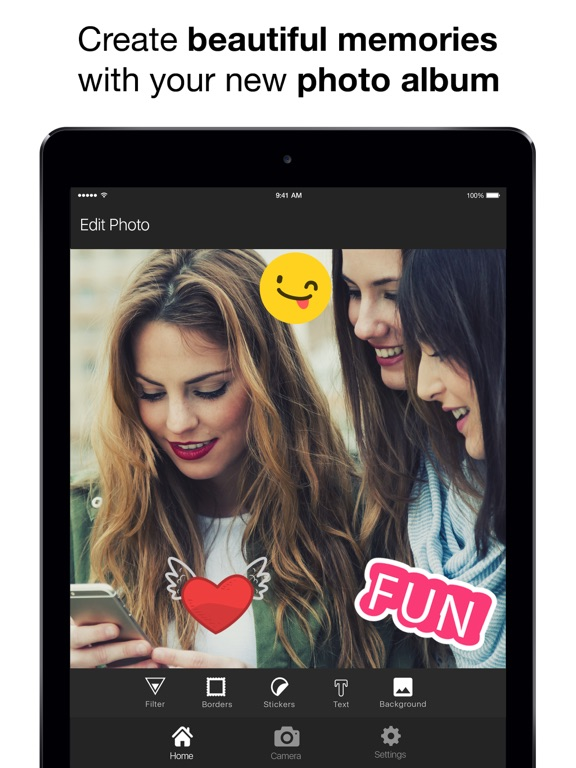 Picy: Easy Photo Editor Studio screenshot 6