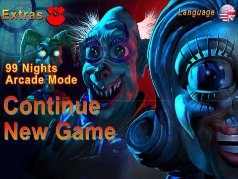 Zoolax Nights: Chase Of Clown на iPad