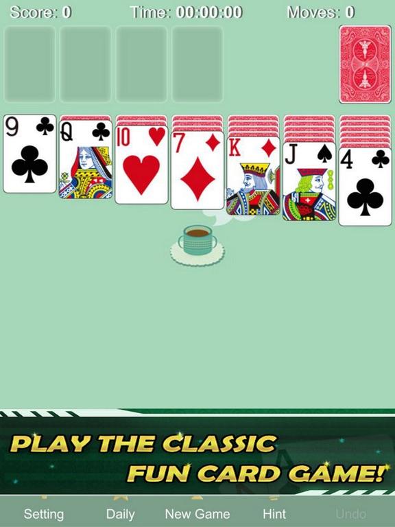 Brain Card Play - Solitaire screenshot 6