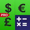 Currency Converter & Calculator, Taschenrechner, Calculatrice, Calculadora - Currency Converter Pro XE $€£¥ artwork