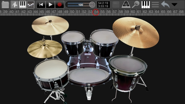 Recording Studio Pro! screenshot-5