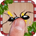 Ant Smasher Christmas by BCFG icon