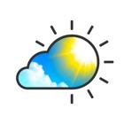 实时天气° icon