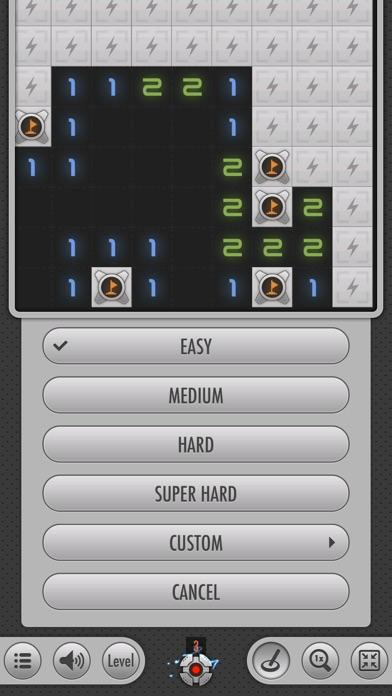 Minesweeper Reboot PRO screenshot 4