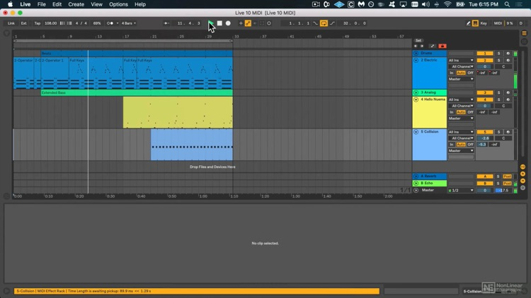 MIDI Course for Ableton Live screenshot-3