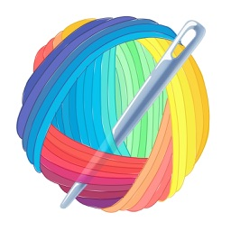 Cross-Stitch : Color by Number Coloring Pages