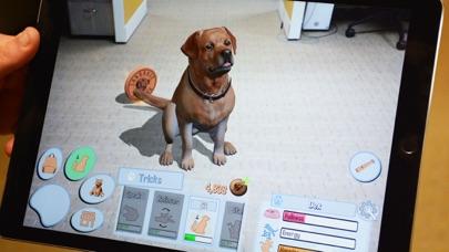 Dex: Your AR Dog Companion Screenshots