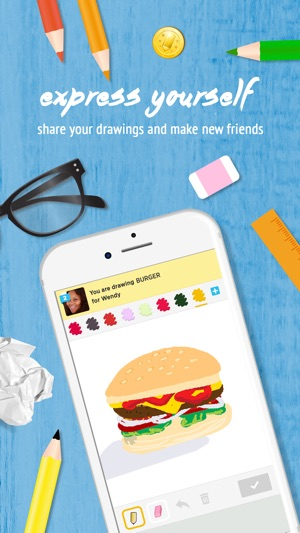 Draw Something Classic on the App Store