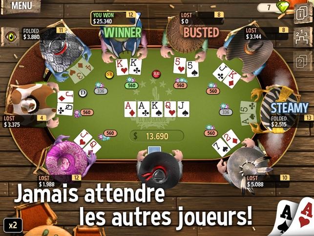 nj online poker pros