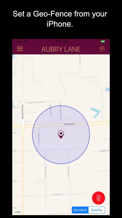 Aubry Lane screenshot-3